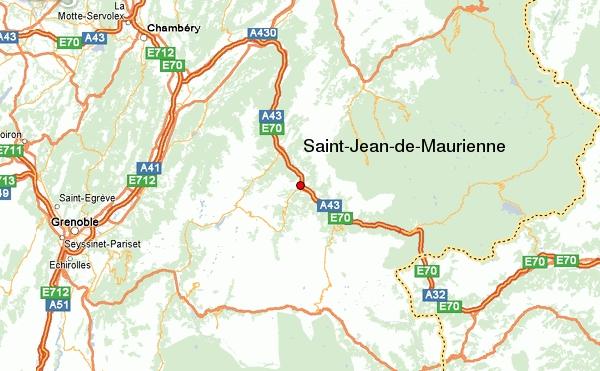 Jean de maurienne - Office du tourisme saint jean de maurienne ...